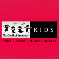 Way south of broadway kids.com